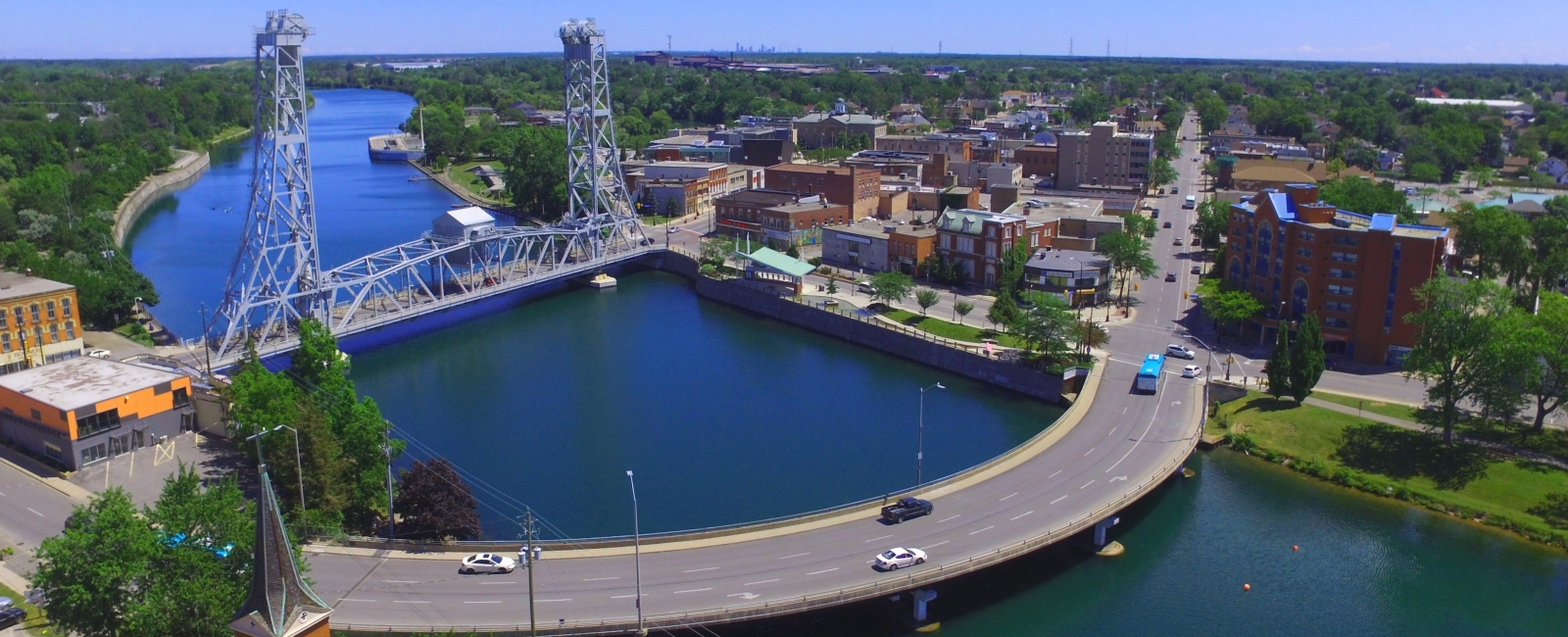 downtown welland aerial bridge 13