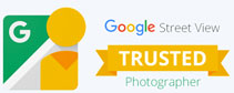 Google Trusted 360 Degree Photographer Welland
